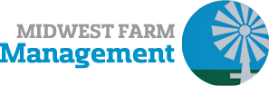 midwest farm management button